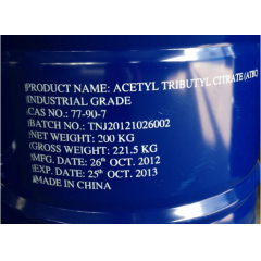 Axetyl Tributyl Citrate ATBC