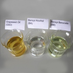 Trung Quốc Benzyl benzoat 99,9%